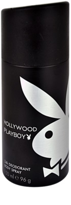 Playboy Hollywood deodorant Spray para homens