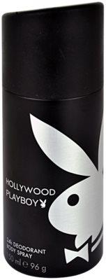 Playboy Hollywood deospray pro muže