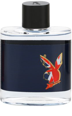 Playboy London after shave pentru barbati 2