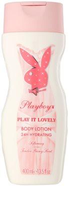 Playboy Play It Lovely mleczko do ciała dla kobiet