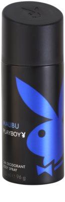 Playboy Malibu dezodorant w sprayu dla mężczyzn