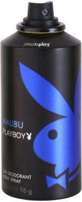 Playboy Malibu deospray pro muže 1