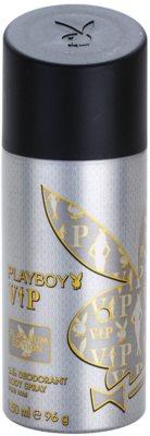 Playboy VIP Platinum Edition deospray pro muže