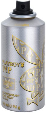 Playboy VIP Platinum Edition Deo-Spray für Herren 1