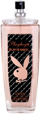 Playboy Play It Spicy dezodorant v razpršilu za ženske 1