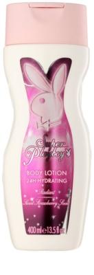 Playboy Super Playboy for Her молочко для тіла для жінок