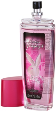 Playboy Super Playboy for Her spray dezodor nőknek 1