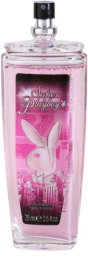 Playboy Super Playboy for Her spray dezodor nőknek 2
