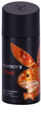 Playboy Vegas deo sprej za moške