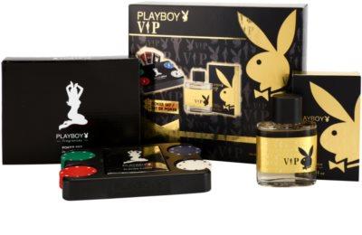 Playboy VIP Geschenkset