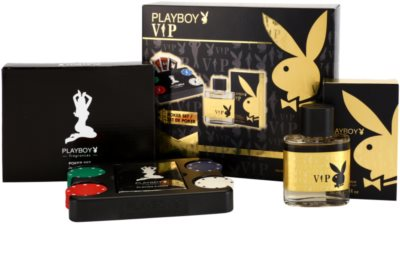 Playboy VIP lote de regalo