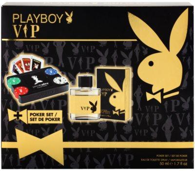 Playboy VIP ajándékszett 2