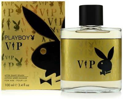 Playboy VIP after shave para homens