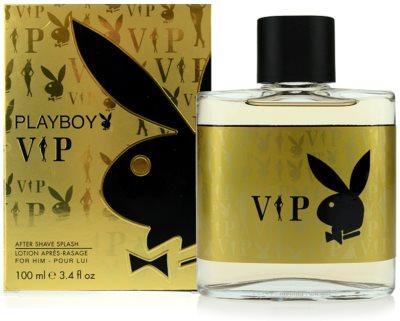 Playboy VIP loción after shave para hombre