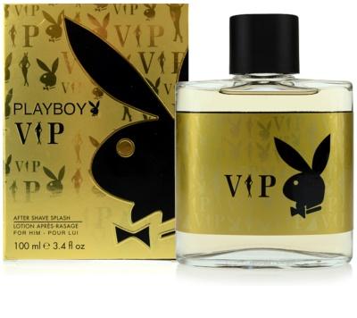 Playboy VIP voda po holení pre mužov