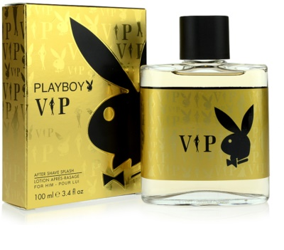 Playboy VIP after shave para homens 1