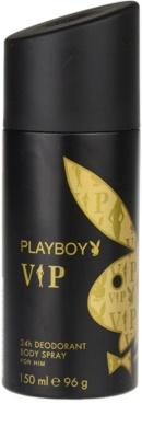 Playboy VIP deospray pentru barbati
