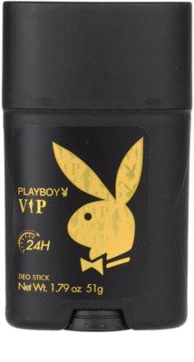 Playboy VIP desodorizante em stick para homens