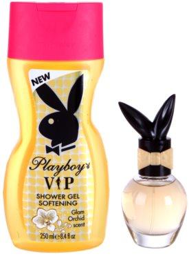 Playboy VIP подарунковий набір 1