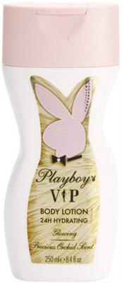 Playboy VIP Körperlotion für Damen