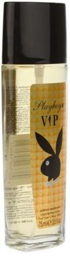 Playboy VIP дезодорант з пульверизатором для жінок 1