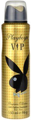Playboy VIP дезодорант-спрей для жінок