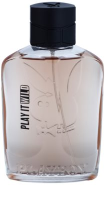 Playboy Play it Wild Eau de Toilette für Herren 3