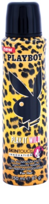 Playboy Play it Wild Deo-Spray für Damen