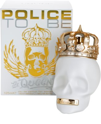 Police To Be The Queen eau de parfum nőknek 1