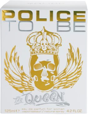 Police To Be The Queen eau de parfum nőknek 5