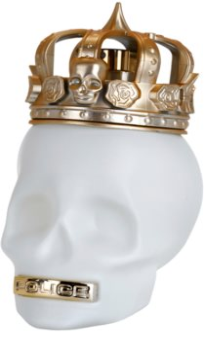 Police To Be The Queen parfémovaná voda tester pro ženy 1