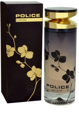 Police Dark Woman eau de toilette nőknek