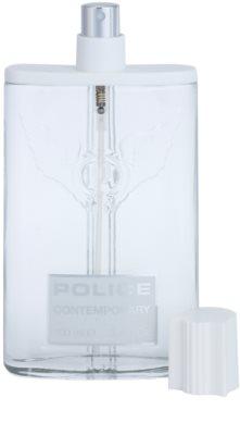 Police Contemporary Eau de Toilette pentru barbati 4