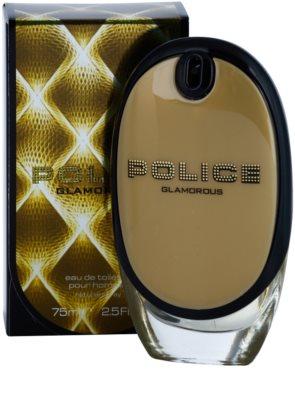 Police Glamorous  Pour Homme Eau de Toilette für Herren 2