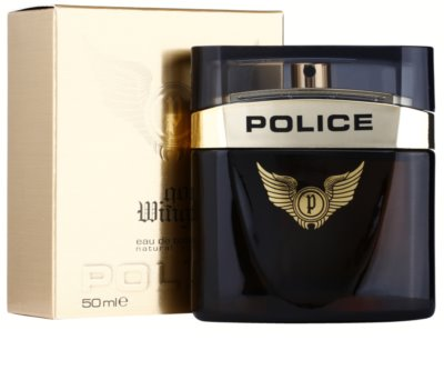 Police Gold Wings Eau de Toilette for Men 2