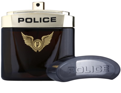 Police Gold Wings Eau de Toilette for Men 4