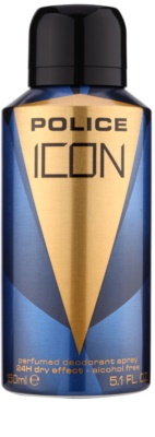 Police Icon Deo Spray for Men