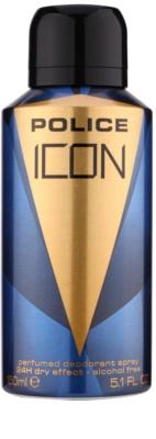 Police Icon desodorante en spray para hombre