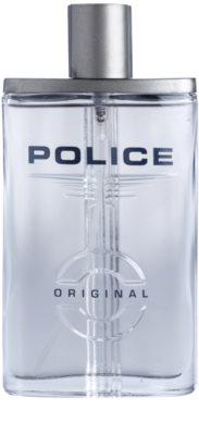 Police Original eau de toilette teszter férfiaknak