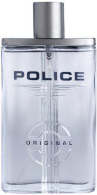 Police Original toaletní voda tester pro muže