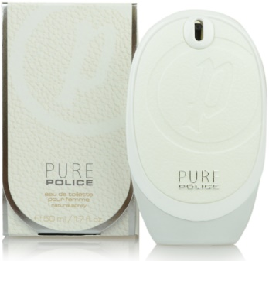 Police Pure DNA pour Femme eau de toilette nőknek