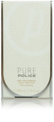 Police Pure DNA pour Femme тоалетна вода за жени 1