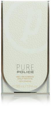 Police Pure DNA pour Femme eau de toilette para mujer 1