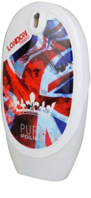Police Pure London Eau de Toilette für Damen 2