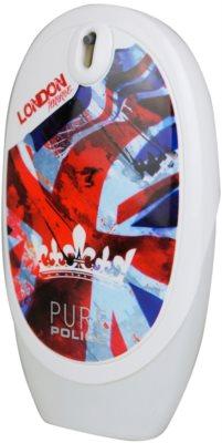 Police Pure London toaletna voda za ženske 2