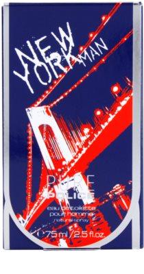 Police Police Pure New York Man toaletní voda pro muže 4