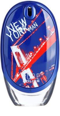 Police Police Pure New York Man Eau de Toilette für Herren 2