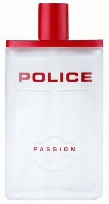 Police Passion toaletní voda tester pro muže