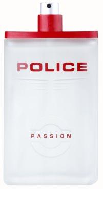 Police Passion toaletní voda tester pro muže 1