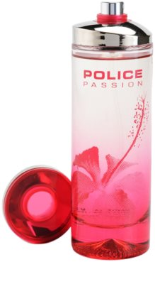 Police Passion eau de toilette para mujer 3
